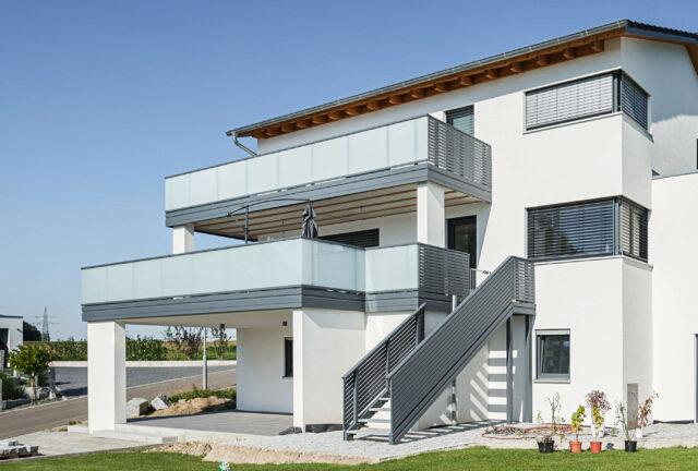 balkongelaender alu design merida 112