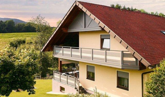 Balkonsanierung mit Leeb Balkone - Balkonsanierung leicht gemacht