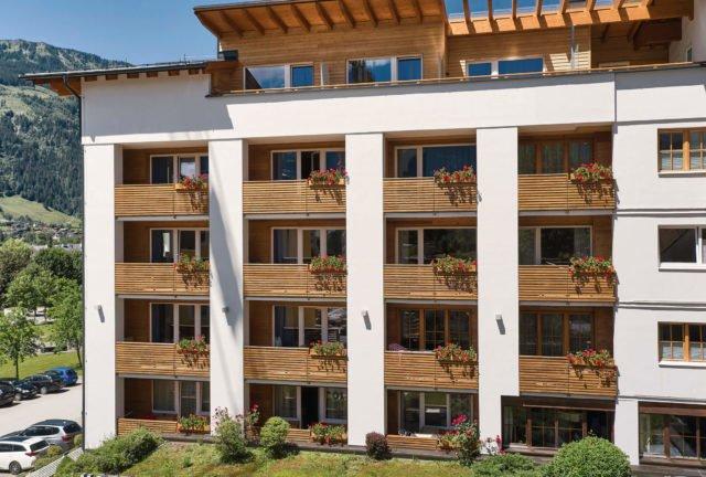 impuls hotel leeb balkongelaender