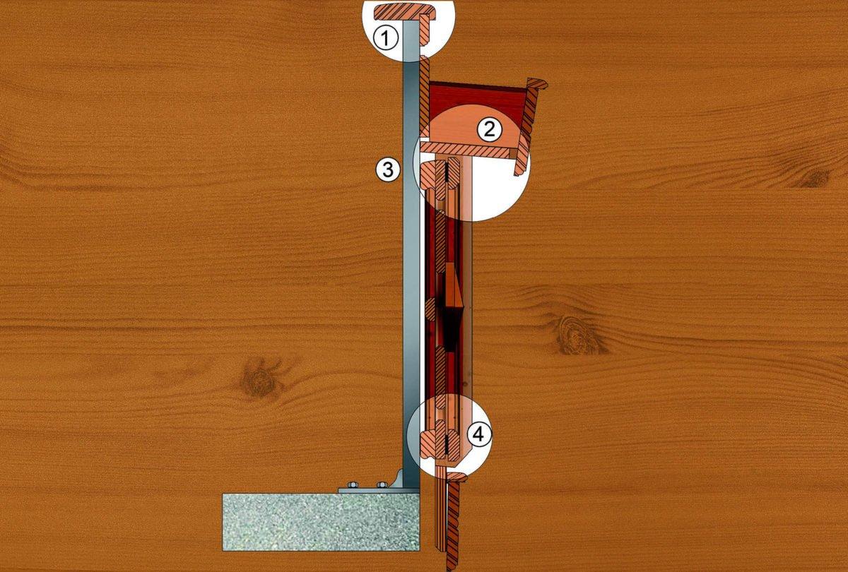 konstruktiver holzschutz holz balkongelaender 1